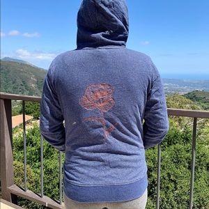 Orange Poppy Patagonia Jacket